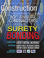 2012 Contractor's Guide to Surety Bonding